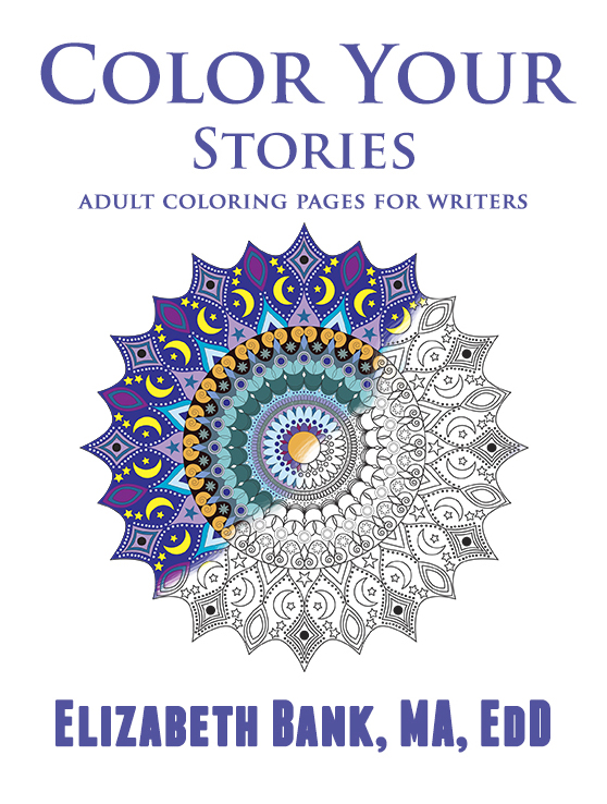 Color Your Stories cover